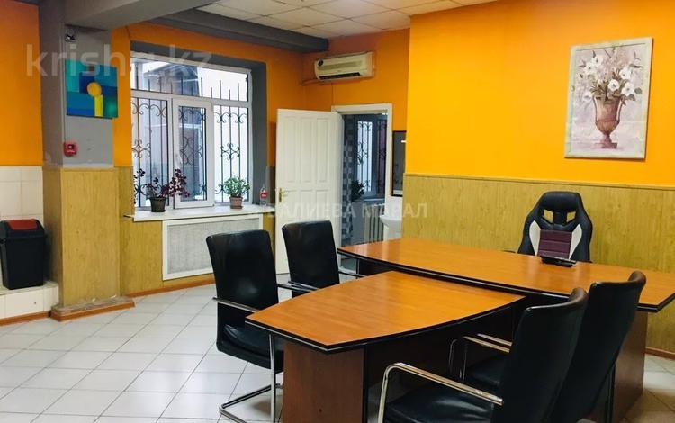 Офис площадью 90 м², Гурилёва за 350 000 〒 в Алматы, Медеуский р-н