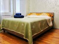 2-комнатная квартира, 50 м² посуточно, Навои 208 — Торайгырова за 18 000 〒 в Алматы, Бостандыкский р-н