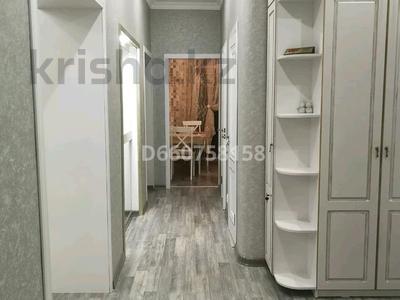 3-комнатная квартира, 83 м², 3/3 этаж, улица Тауелсиздик — Урицкого за 23 млн 〒 в Костанае — фото 2