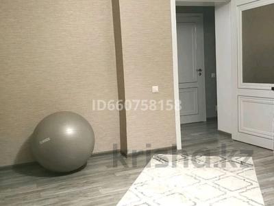 3-комнатная квартира, 83 м², 3/3 этаж, улица Тауелсиздик — Урицкого за 23 млн 〒 в Костанае — фото 8