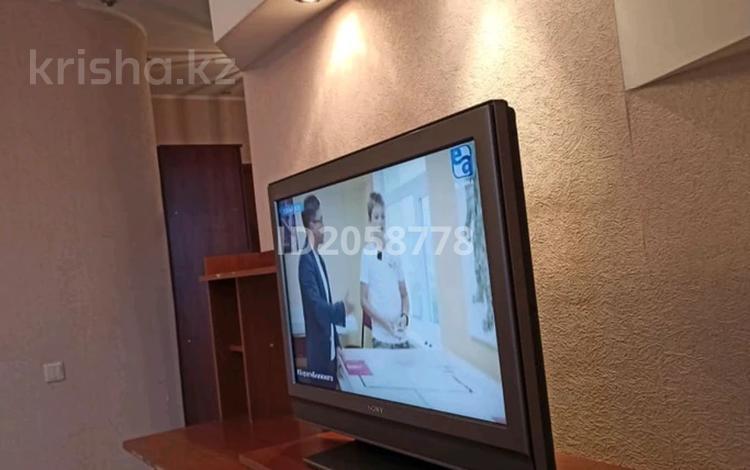 1-комнатная квартира, 42 м², 10/12 этаж помесячно, Кубрина 20/1 за 100 000 〒 в Нур-Султане (Астана), Сарыарка р-н
