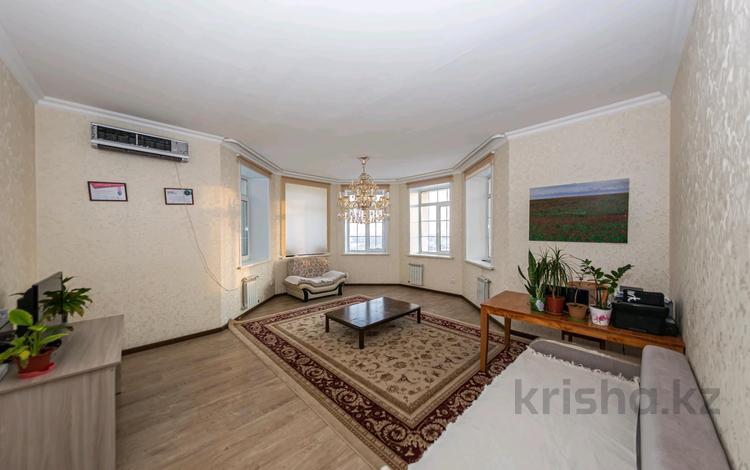 4-комнатная квартира, 146.5 м², 5/7 этаж, улица Ахмета Байтурсынова за 61.1 млн 〒 в Нур-Султане (Астане)