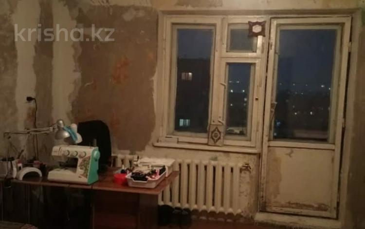 3-комнатная квартира, 68 м², 9/9 этаж, Би Боранбая 39 за 13 млн 〒 в Семее