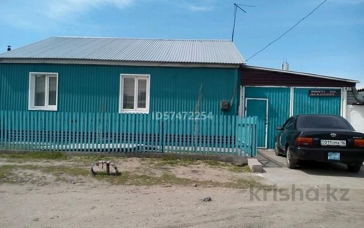 3-комнатный дом, 80 м², 6 сот., Некрасова — Ибраева за 8 млн 〒 в Семее