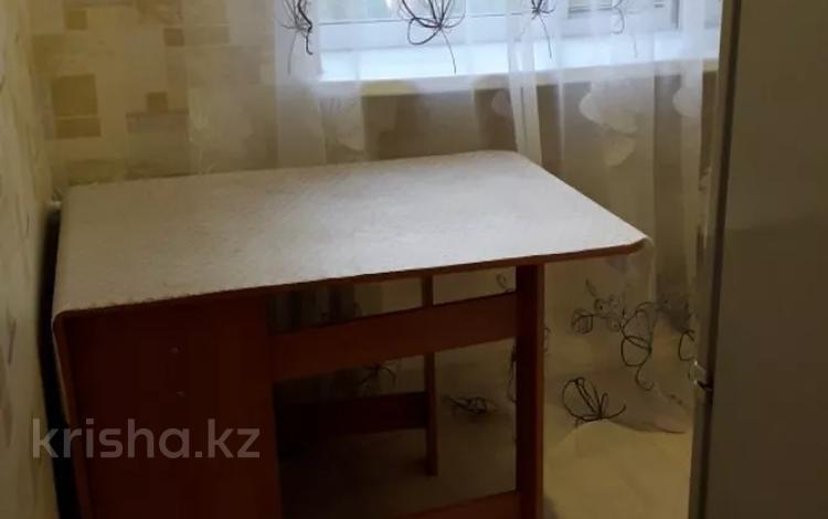 1-комнатная квартира, 33 м², 4/4 этаж, Есенберлина за 10.7 млн 〒 в Нур-Султане (Астане), Сарыарка р-н
