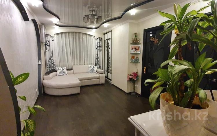 2-комнатная квартира, 40 м², 4/4 этаж, Тимирязева — проспект Гагарина за 21.2 млн 〒 в Алматы, Бостандыкский р-н