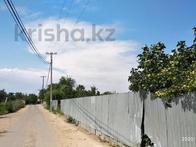 Участок 5.81 сотка, Байтурсынова за 2.5 млн 〒 в Каскелене — фото 5