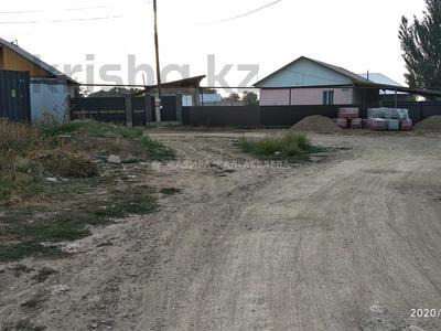 Участок 5.81 сотка, Байтурсынова за 2.5 млн 〒 в Каскелене — фото 7