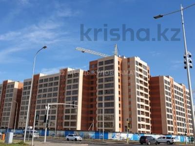 2-комнатная квартира, 69.9 м², 4/10 этаж, Айтматова — Мухамедханова за ~ 21.7 млн 〒 в Нур-Султане (Астана), Есиль р-н
