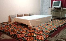 2-комнатная квартира, 96 м², 1/2 этаж помесячно, улица Бокина 3 за 120 000 〒 в Туркестане