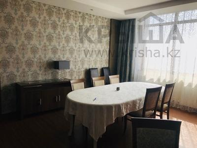 5-комнатная квартира, 200 м², 12/28 этаж помесячно, Байтурсынова 5 за 600 000 〒 в Нур-Султане (Астана) — фото 12
