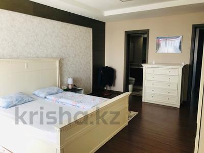 5-комнатная квартира, 200 м², 12/28 этаж помесячно, Байтурсынова 5 за 600 000 〒 в Нур-Султане (Астана) — фото 2