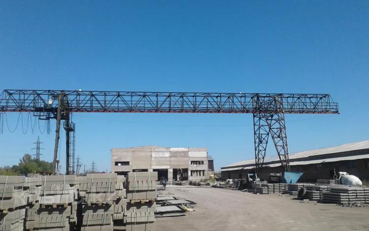 Промбаза 3.1 га, Защитная 110 за 550 млн 〒 в Караганде, Казыбек би р-н