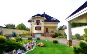5-комнатный дом, 500 м², 8 сот., Интернациональная за 300 млн 〒 в Шымкенте, Абайский р-н