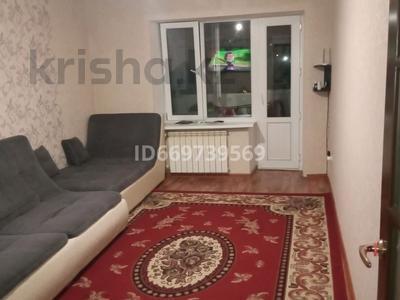2-комнатная квартира, 55 м², 5/5 этаж, Спортивная 4 за 17 млн 〒 в