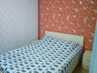 2-комнатная квартира, 48 м², 3/4 этаж посуточно, Байтурсынова 78 — Курмангазы за 10 000 〒 в Алматы, Алмалинский р-н