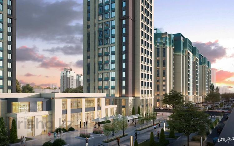 4-комнатная квартира, 135.63 м², Кабанбай Батыра — Улы Дала за ~ 48.9 млн 〒 в Нур-Султане (Астана), Есиль р-н