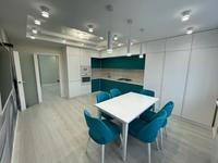 3-комнатная квартира, 117 м², 5/5 этаж, мкр. Батыс-2 9/5 за ~ 50 млн 〒 в Актобе, мкр. Батыс-2