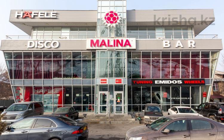 Здание, площадью 1670 м², проспект Райымбека 251 за 570 млн 〒 в Алматы, Жетысуский р-н