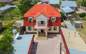 5-комнатный дом, 155 м², 12 сот., Абая Кунабаева 64 за 35 млн 〒 в Комсомоле