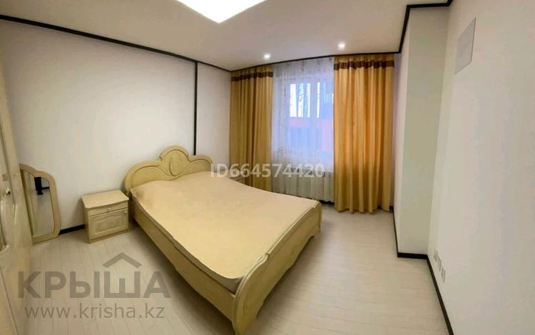 2-комнатная квартира, 50 м², 2/28 этаж помесячно, Кабанбай батыра 47 за 170 000 〒 в Нур-Султане (Астана)