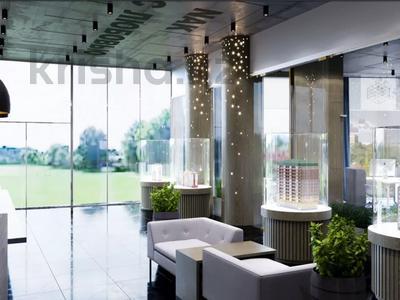 Офис площадью 420 м², Арай 29 за 6 500 〒 в Нур-Султане (Астана), Есиль р-н — фото 15