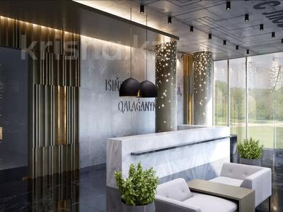 Офис площадью 420 м², Арай 29 за 6 500 〒 в Нур-Султане (Астана), Есиль р-н — фото 20