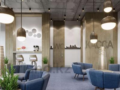 Офис площадью 420 м², Арай 29 за 6 500 〒 в Нур-Султане (Астана), Есиль р-н — фото 21