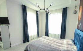 4-комнатная квартира, 150 м², 12/21 этаж, Сейфуллина — проспект Аль-Фараби за 140 млн 〒 в Алматы, Бостандыкский р-н