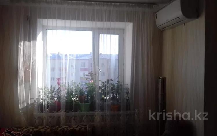 1-комнатная квартира, 30.5 м², 5/5 этаж, Лесная Поляна 12 за 7.1 млн 〒 в Косшы