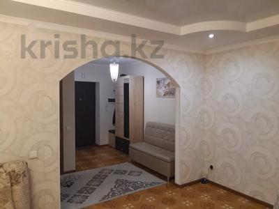 3-комнатная квартира, 85 м², 9/9 этаж, проспект Рахимжана Кошкарбаева 41 за 28 млн 〒 в Нур-Султане (Астана), Алматы р-н — фото 9