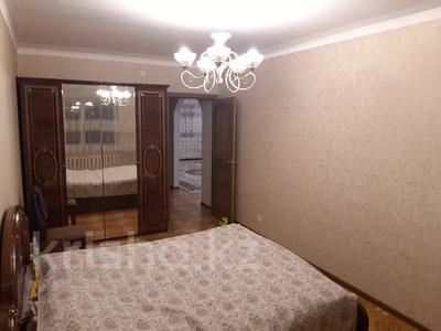 3-комнатная квартира, 85 м², 9/9 этаж, проспект Рахимжана Кошкарбаева 41 за 28 млн 〒 в Нур-Султане (Астана), Алматы р-н — фото 3