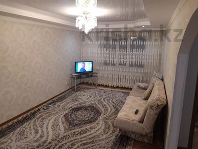 3-комнатная квартира, 85 м², 9/9 этаж, проспект Рахимжана Кошкарбаева 41 за 28 млн 〒 в Нур-Султане (Астана), Алматы р-н — фото 2