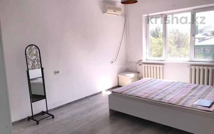 1-комнатная квартира, 43 м², 4/5 этаж, Сатпаева 80 за 17.8 млн 〒 в Алматы, Бостандыкский р-н