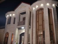 9-комнатный дом, 330 м², 6 сот., Кызылординская 8 — Ташенова за 120 млн 〒 в Шымкенте, Аль-Фарабийский р-н