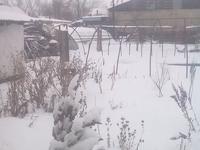 3-комнатный дом, 82 м², 12 сот., Челябинская 23 — Олимпийская көшесі за 25 млн 〒 в Караганде, Казыбек би р-н
