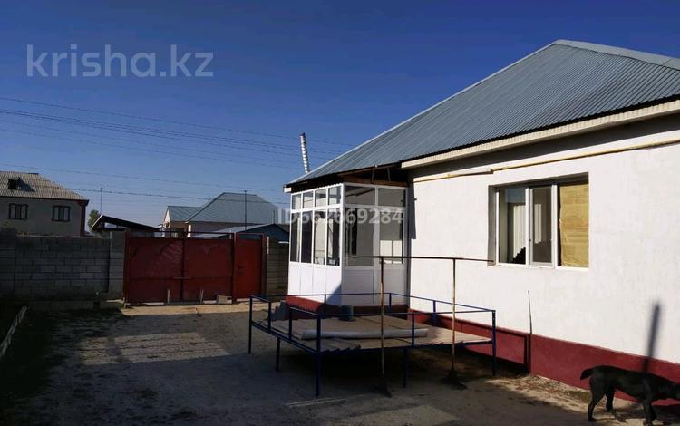 6-комнатный дом, 180 м², 6.5 сот., Коктем 38А — Абдирова за 24 млн 〒 в Таразе