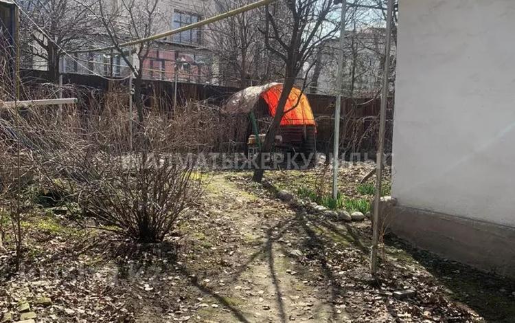 4-комнатный дом, 56 м², 7 сот., Елебекова за 79 млн 〒 в Алматы
