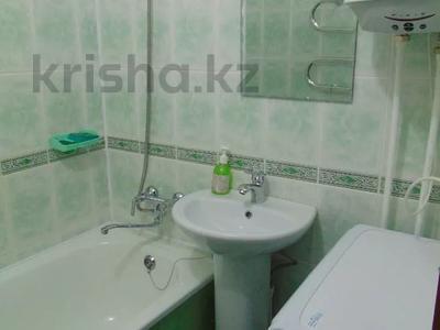 1-комнатная квартира, 45 м², 2/5 этаж посуточно, Бухар жырау 52 за 7 000 〒 в Караганде, Казыбек би р-н — фото 6