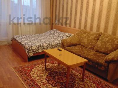 1-комнатная квартира, 45 м², 2/5 этаж посуточно, Бухар жырау 52 за 7 000 〒 в Караганде, Казыбек би р-н — фото 4