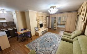 1-комнатная квартира, 40 м², 10/16 этаж, Жандосова — Сулейменова за 21 млн 〒 в Алматы, Ауэзовский р-н