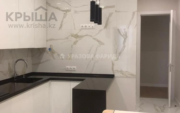 4-комнатная квартира, 119 м², 9/9 этаж, Туран 37/17 за 79 млн 〒 в Нур-Султане (Астана), Есиль р-н