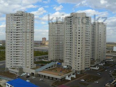1-комнатная квартира, 34 м², 5/22 этаж помесячно, Нажимеденова 10/1 — проспект Тауельсыздик за 70 000 〒 в Нур-Султане (Астана), Алматинский р-н