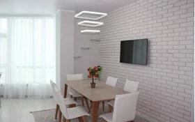 2-комнатная квартира, 110 м², 7/25 этаж помесячно, 11мкр за 200 000 〒 в Актобе
