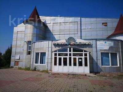 Здание, площадью 4805.2 м², Сатпаева 27/1 за 397 млн 〒 в Усть-Каменогорске