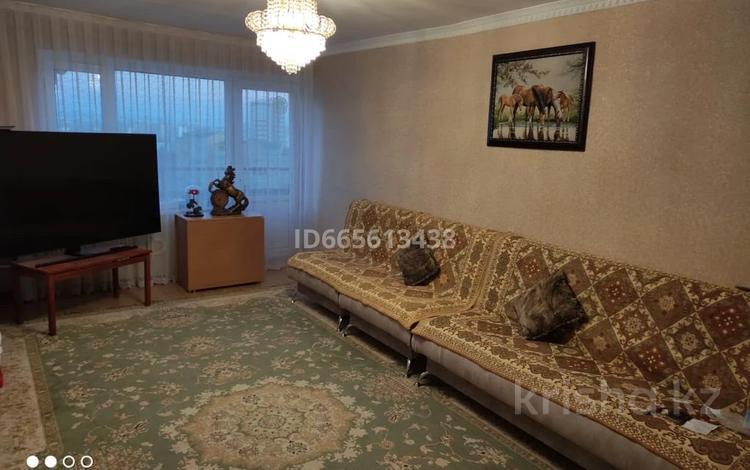 3-комнатная квартира, 80 м², 7/10 этаж, 11-й мкр 8 — Кашаган за 16 млн 〒 в Актау, 11-й мкр