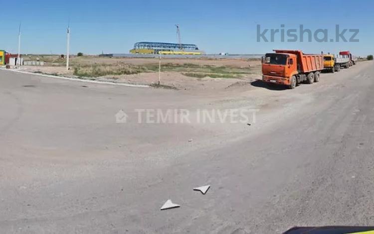 Участок 1.1 га, р-н Байконур за 124 млн 〒 в Нур-Султане (Астана), р-н Байконур