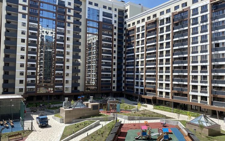 3-комнатная квартира, 119 м², Наурызбай батыра 50 за 53.2 млн 〒 в Алматы