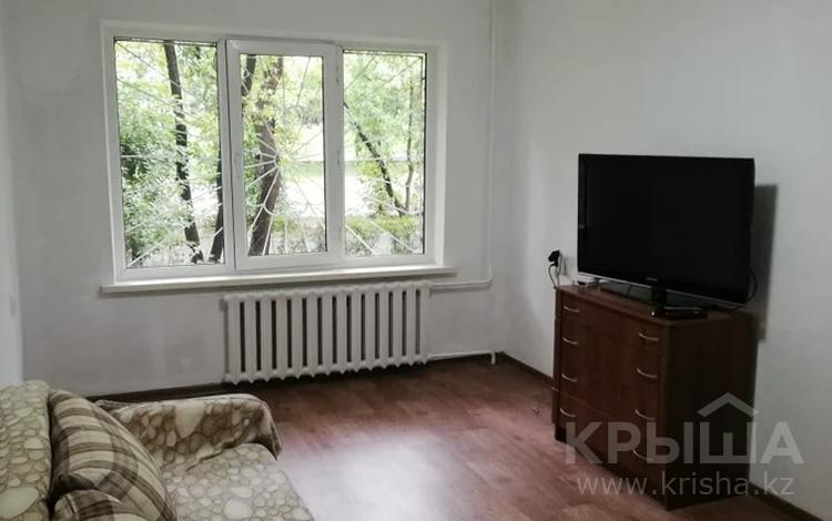 1-комнатная квартира, 33 м², 1/5 этаж, Си Синхая — Жарокова за 15 млн 〒 в Алматы, Бостандыкский р-н