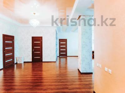 4-комнатная квартира, 165 м², 13/22 этаж, Нажимеденова 10/1 за 53 млн 〒 в Нур-Султане (Астана) — фото 2